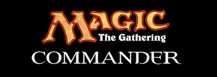 Image result for magic the gathering commander format