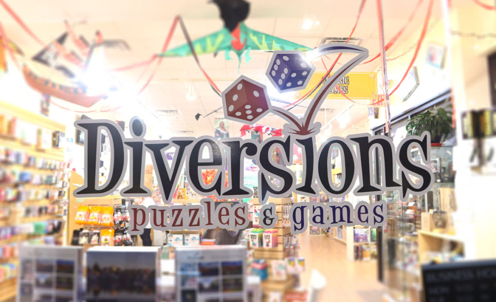 board game store